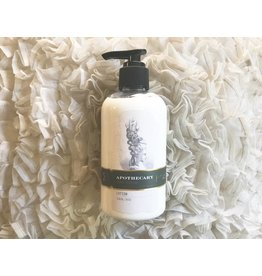 Apothecary Lotion Lemon Verbena