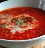 I Love Soup Special (serves 2)