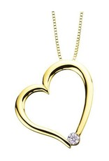 Heart (0.03ct) Canadian