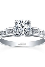 Maple Leaf Diamonds Brilliant (Canadian)