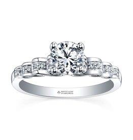 Maple Leaf Diamonds Brilliant-ML276 (1.15ct) Canadian