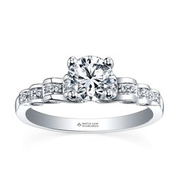 Maple Leaf Diamonds Tides of Love (1.15ct) Canadian