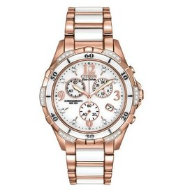Citizen CERAMIC LADIES WATCH