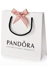 Pandora Geo Facets Blue