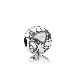 Pandora 791182 - Clip Globe