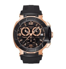 Tissot T-Race Rose/Black