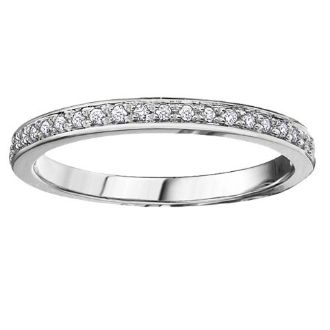 Stackable-W (0.10ct)