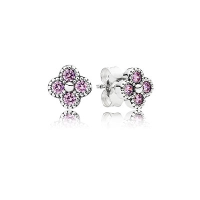 Pandora Oriental Blossom Pink