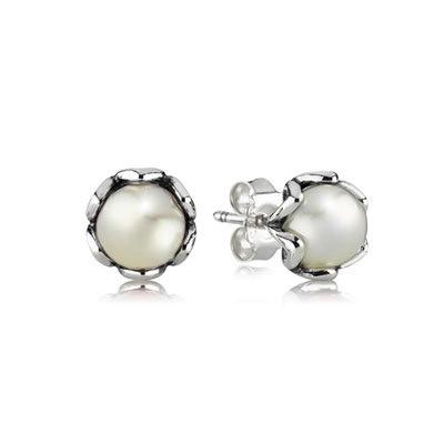 Pandora Cultured Elegance Pearl