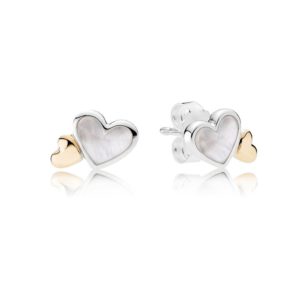 Pandora Luminous Hearts