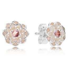 Pandora Blooming Dahlia