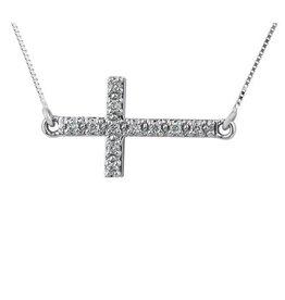 Horizontal Cross