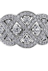 Maple Leaf Diamonds Right Hand (0.60ct)