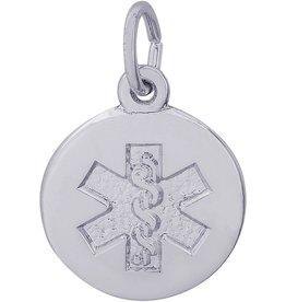 Medical Symbol (M)