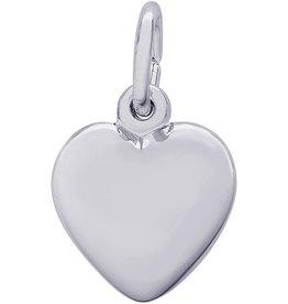 Heart Puffed (M)