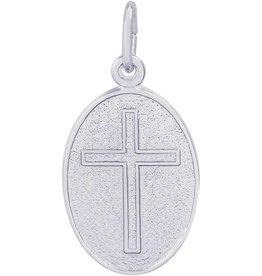 Cross Oval (Disc)