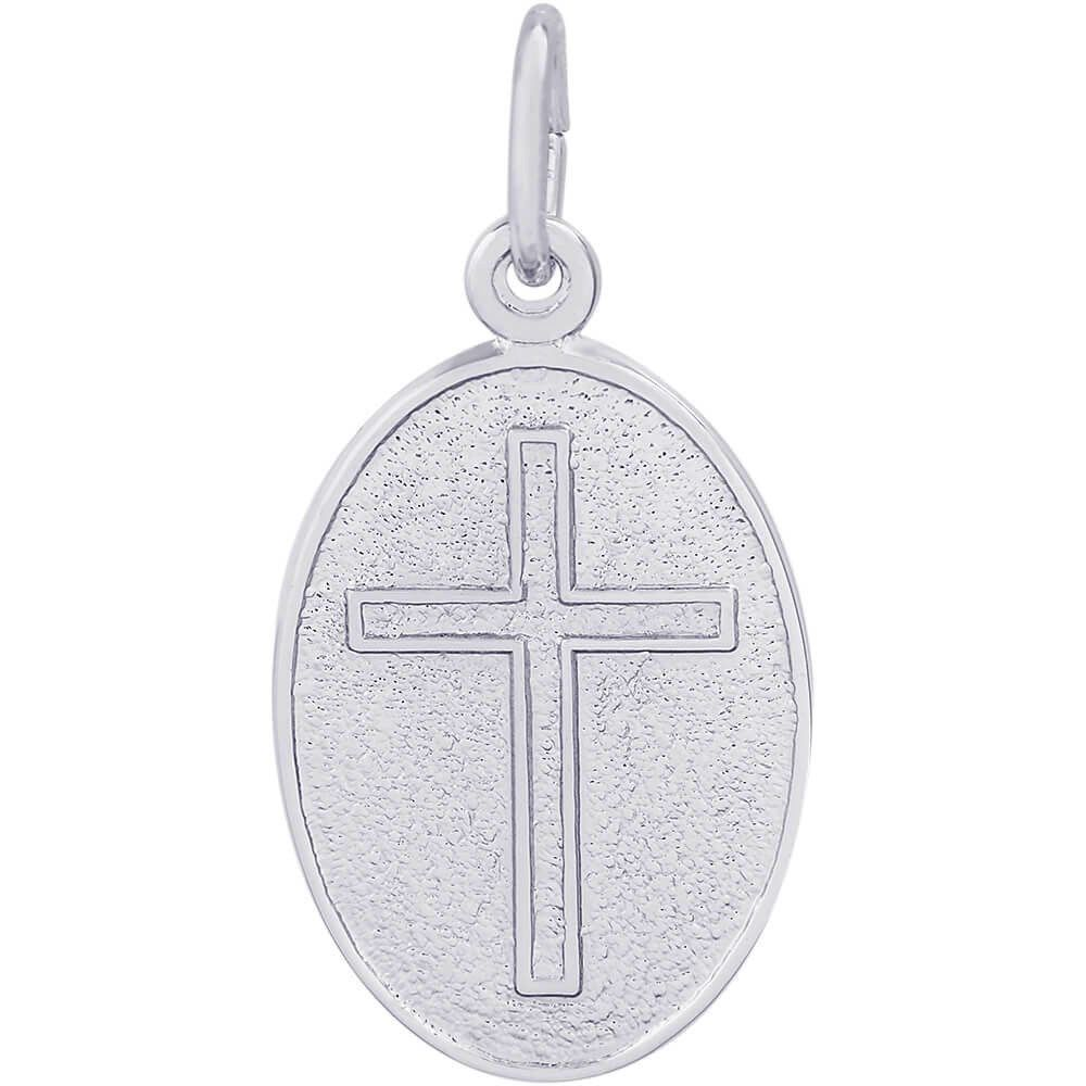 Cross Oval (Disc)