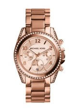Michael Kors Blair Rose