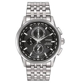 Citizen World Chrono A-T