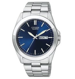 Citizen Quartz Blue