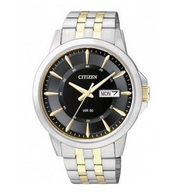 Citizen Mens Quartz with Day/Date