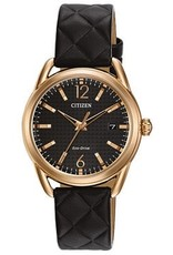 Citizen Leather Watch LTR