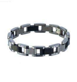 Steelx Steel/Black