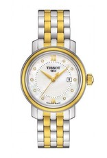 Tissot Bridgeport Diamond