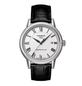 Tissot Carsons Powermatic 80
