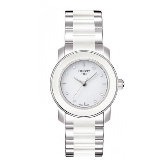 Tissot Cera (Diamonds)