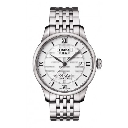 Tissot Le Locle Auto (Dbl Happiness)