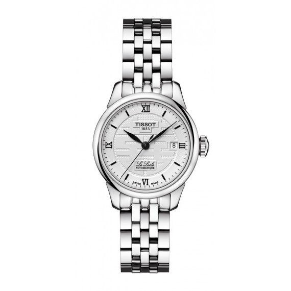 Tissot Le Locle (Dbl Happiness)