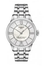 Tissot PR 100 Diamonds