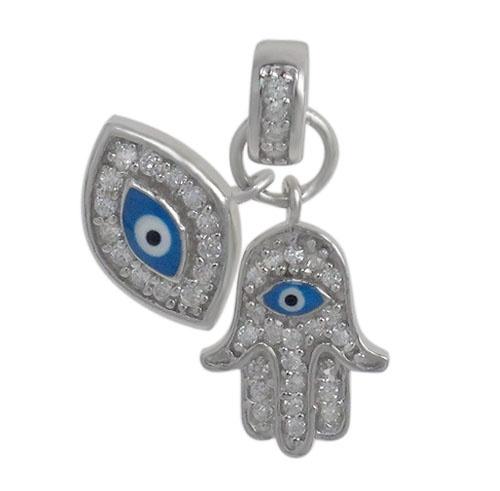 Evil Eye/Hamsa