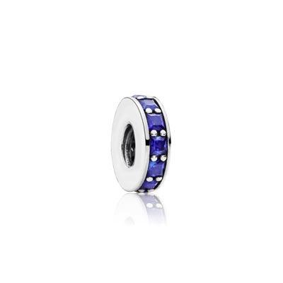 Pandora Eternity Royal Blue Crystal