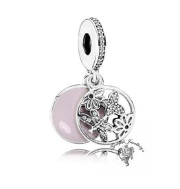 Pandora Springtime Soft Pink