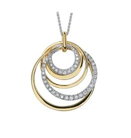 Circles of Love (0.33ct)