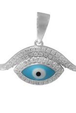 Evil Eye (L-Blue)