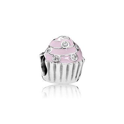 Pandora Sweet Cupcake