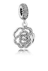 Pandora Shimmering Rose