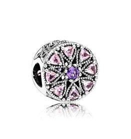 Pandora Shimmering Medallion