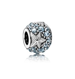 Pandora 791905CZF - Oceanic Starfish