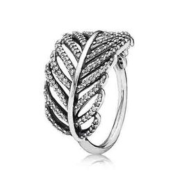 Pandora 190886CZ - Light as a Feather