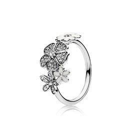 Pandora Shimmering Bouquet