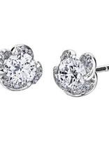 Maple Leaf Diamonds Winds Embrace (0.20ct) Canadian
