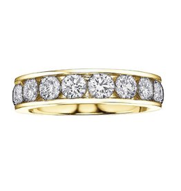 Anniversary Band (0.75ct)