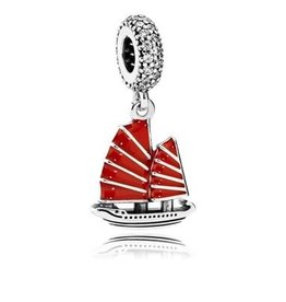 Pandora Chinese Junk Ship