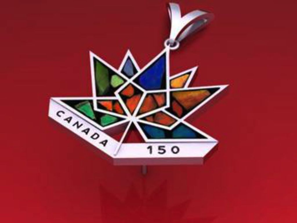 Official Canada 150