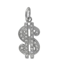 Dollar Sign CZ