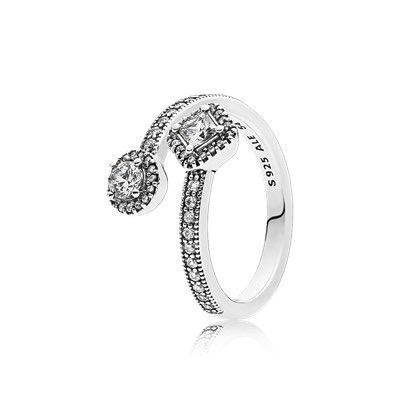 Pandora Abstract Elegance